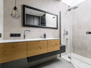 Bathroom by KWG Wolfgang Gärtner GmbH