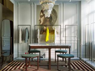 Nakish Brand HAARC Mimarlık Klasik