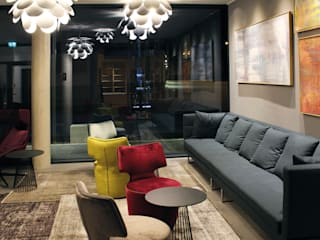 by Licht-Design Skapetze GmbH & Co. KG Modern
