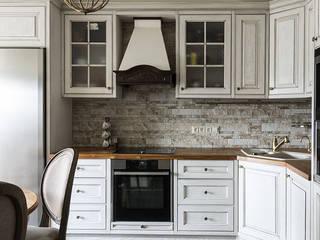 Klassische Küchen von ZEBRANO - Дизайнерская мебель Klassisch