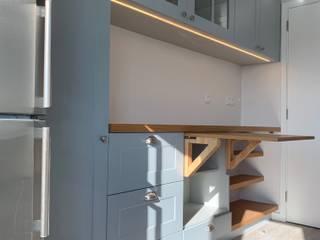 Cozinha Cozinhas modernas por CSR Moderno