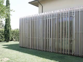 by Massimo Zanelli architetto Modern