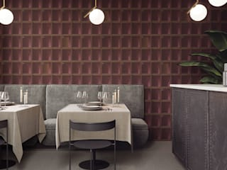 Tecnografica Walls Purple/Violet