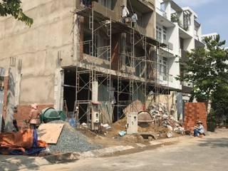 asian  by Công ty TNHH sửa chữa nhà phố trọn gói An Phú 0911.120.739, Asian