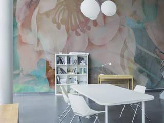 Tecnografica Moderne muren & vloeren Bont