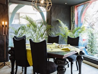 Dinning Rooms par Ariaf Mood Boutique Moderne