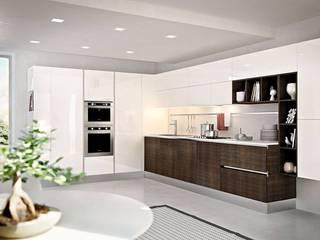 zen mutfak&banyo – MUTFAK: modern tarz , Modern