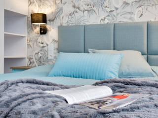 by Lux Interiors - projektowanie i aranżacja wnętrz Gdańsk, Gdynia, Sopot Modern