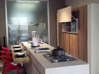 zen mutfak&banyo – ADA MUTFAK DOLABI: modern tarz , Modern