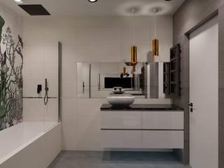 by Lux Interiors - projektowanie i aranżacja wnętrz Gdańsk, Gdynia, Sopot