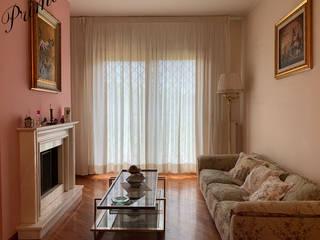 Home Staging villa non abitata a Roma/Giustiniana di 𝗗𝗢𝗠𝗨𝗦𝘁𝗮𝗴𝗶𝗻𝗴 𝑑𝑖 𝑀𝑎𝑟𝑧𝑖𝑎 𝑀𝑜𝑠𝑐𝑎𝑟𝑑𝑖