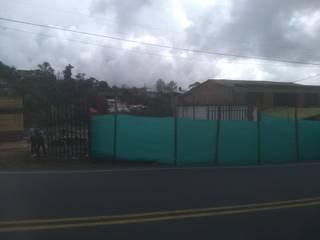 Casa de Descanso Chachagüí Casas de estilo rural de Grupo Cadcom Constructores SAS Rural