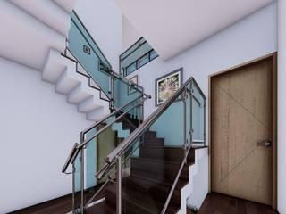 Arq. Bruno Agüero Stairs