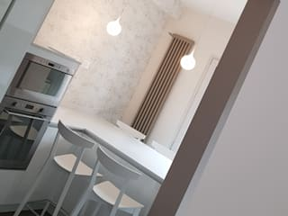 Ausgefallene Küchen von Pamela Tranquilli Interior Designer Ausgefallen