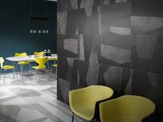 Ceramica Bardelli Office spaces & stores Ceramic
