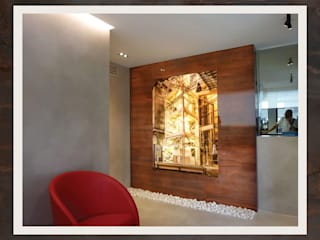 Tecnografica Walls Brown