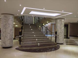 smarthome Corridor, hallway & stairsStairs