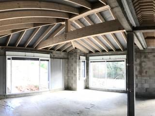 Construction contemporaine par VILLE ET HABITAT construction