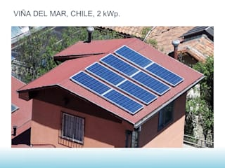 Energy Solutions Chile Bars & clubs