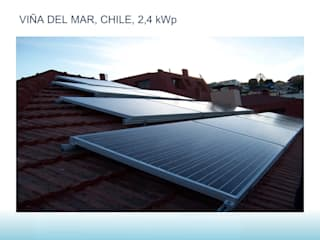 Energy Solutions Chile Hotels