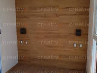 Casa contenedor de Creativo 84 Moderno