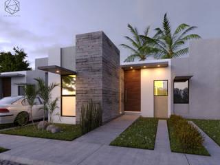 CASA 3R de R20 Arquitectos