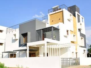 works Modern houses by ekokynesis (eko-kina-sis) Modern