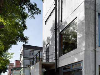 Casas modernas de 木耳生活藝術 Moderno