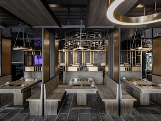 築間旬 根據 鴻樣室內裝修設計有限公司 現代風