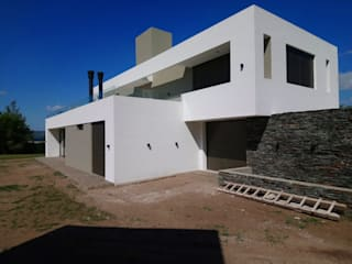 Modern Oteller PRIGIONI Arquitectura y Diseño Modern