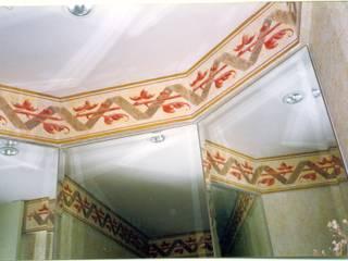 Greek Decoration de ARTE DELL' ABITARE Clásico