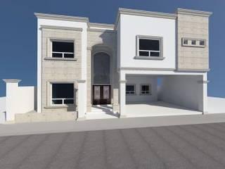 Algunos de nuestros proyectos mas recientes de Planos y Servicios de Arquitectura Moderno