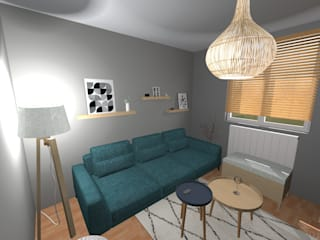 scandinavian  by relion conception, Scandinavian