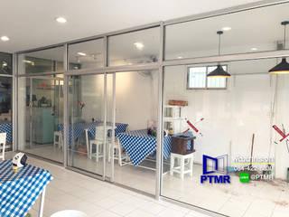 พัฒนากระจก พัทยา Pattana Mirror