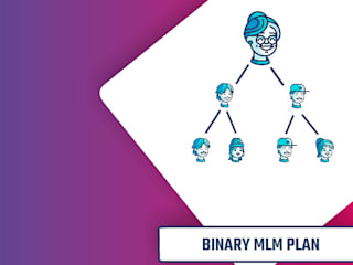 Binary MLM Software by Nadcab MLM Software Classic