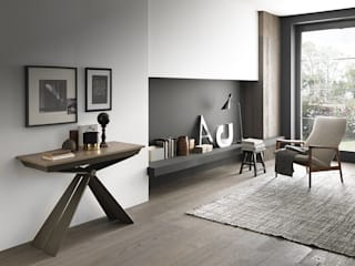 Mobili a Colori Living room Engineered Wood Wood effect