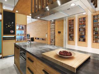 木耳生活藝術 KitchenKitchen utensils Solid Wood