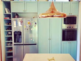 Cocinas de Mmobiliario