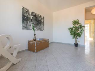 HOME STAGING CESENA home staging a Cesena centro storico Mirna Casadei Home Staging Soggiorno moderno