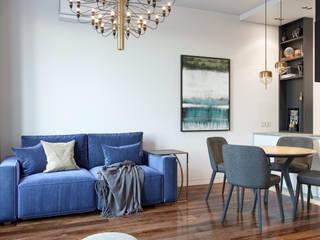 «Студия 3.14» Living room
