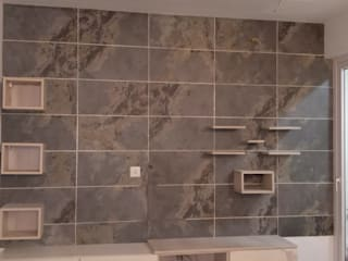 Stone sheet:  Walls by Buildfloor,