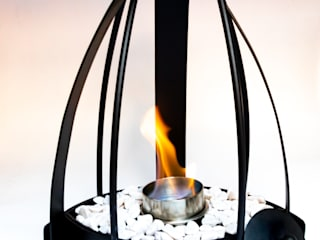 Chimeneas Aranza HouseholdAccessories & decoration Iron/Steel
