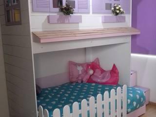 La Casa del Árbol Nursery/kid's roomBeds & cribs
