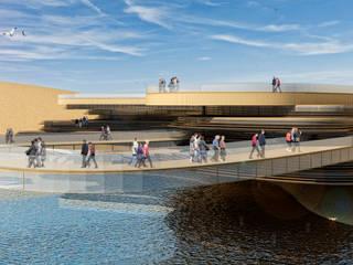 G._ALARQ + TAGA Arquitectos Hotele