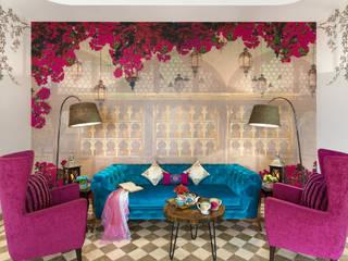 Varija Home Living room