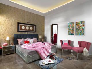Varija Home Classic style bedroom
