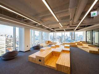 반포동 E 사무실 인테리어 리모델링 studio FOAM Architects 사무실