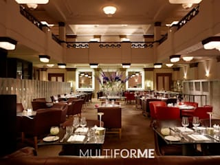 Bars & Clubs von MULTIFORME® lighting, Klassisch