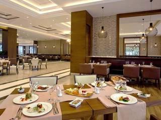 Premier Palace Otel - Beldibi/Antalya Kalya İç Mimarlık \ Kalya Interıor Desıgn Klasik