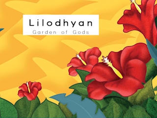 Lilodhyaan landscape architecture designer by Lilodhyan Landscape Architecture Designer